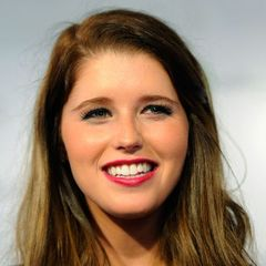 famous quotes, rare quotes and sayings  of Katherine Schwarzenegger