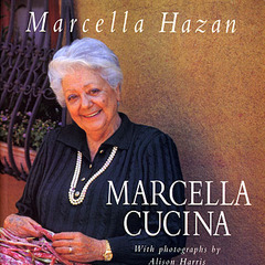 famous quotes, rare quotes and sayings  of Marcella Hazan