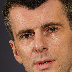 famous quotes, rare quotes and sayings  of Mikhail Prokhorov