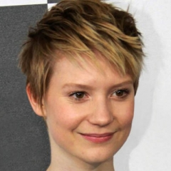 famous quotes, rare quotes and sayings  of Mia Wasikowska