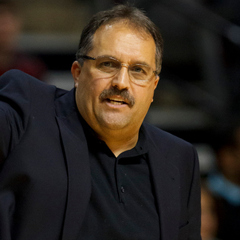 famous quotes, rare quotes and sayings  of Stan Van Gundy