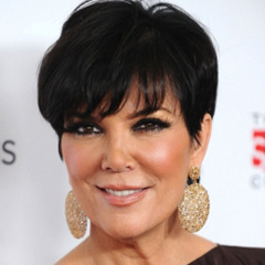 famous quotes, rare quotes and sayings  of Kris Jenner