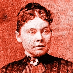 famous quotes, rare quotes and sayings  of Lizzie Borden