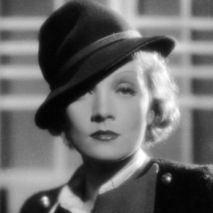 famous quotes, rare quotes and sayings  of Marlene Dietrich