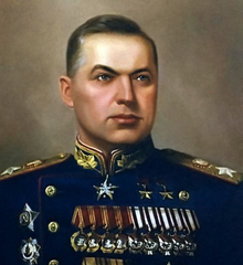 famous quotes, rare quotes and sayings  of Konstantin Rokossovsky