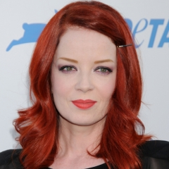 famous quotes, rare quotes and sayings  of Shirley Manson