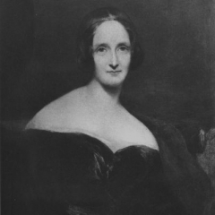 famous quotes, rare quotes and sayings  of Mary Wollstonecraft Shelley