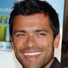 famous quotes, rare quotes and sayings  of Mark Consuelos