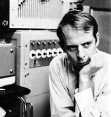famous quotes, rare quotes and sayings  of Karlheinz Stockhausen
