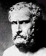famous quotes, rare quotes and sayings  of Xenophanes