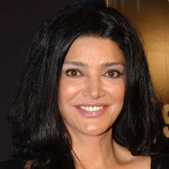 famous quotes, rare quotes and sayings  of Shohreh Aghdashloo