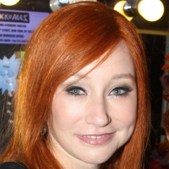 famous quotes, rare quotes and sayings  of Tori Amos