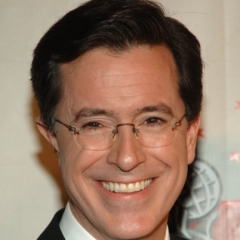 famous quotes, rare quotes and sayings  of Stephen Colbert