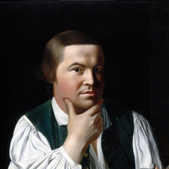 famous quotes, rare quotes and sayings  of Paul Revere