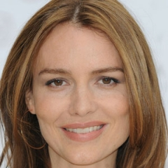famous quotes, rare quotes and sayings  of Saffron Burrows