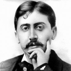 famous quotes, rare quotes and sayings  of Marcel Proust