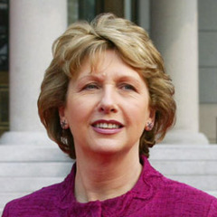 famous quotes, rare quotes and sayings  of Mary McAleese