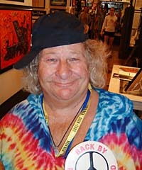 famous quotes, rare quotes and sayings  of Wavy Gravy