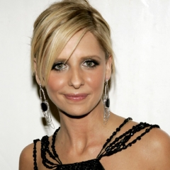 famous quotes, rare quotes and sayings  of Sarah Michelle Gellar