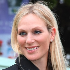 famous quotes, rare quotes and sayings  of Zara Phillips