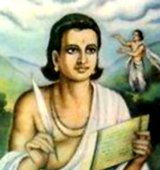 famous quotes, rare quotes and sayings  of Kalidasa