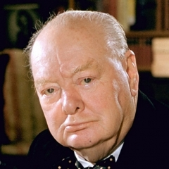 famous quotes, rare quotes and sayings  of Winston Churchill