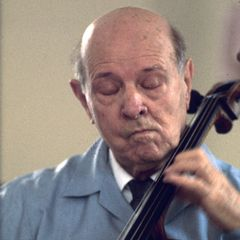 famous quotes, rare quotes and sayings  of Pablo Casals