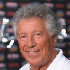 famous quotes, rare quotes and sayings  of Mario Andretti