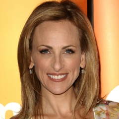 famous quotes, rare quotes and sayings  of Marlee Matlin
