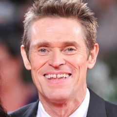 famous quotes, rare quotes and sayings  of Willem Dafoe