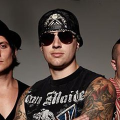 famous quotes, rare quotes and sayings  of M. Shadows