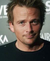 famous quotes, rare quotes and sayings  of Sean Patrick Flanery