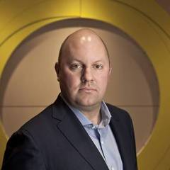 famous quotes, rare quotes and sayings  of Marc Andreessen