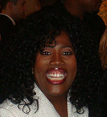 famous quotes, rare quotes and sayings  of Sheryl Underwood