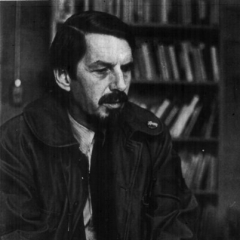 famous quotes, rare quotes and sayings  of Robert Creeley