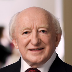 famous quotes, rare quotes and sayings  of Michael D. Higgins