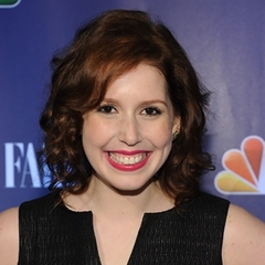 famous quotes, rare quotes and sayings  of Vanessa Bayer