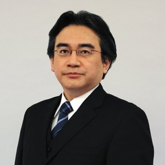famous quotes, rare quotes and sayings  of Satoru Iwata