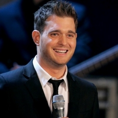 famous quotes, rare quotes and sayings  of Michael Buble