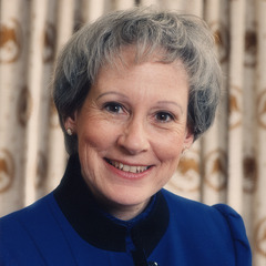 famous quotes, rare quotes and sayings  of Nancy Kassebaum