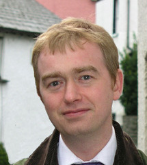 famous quotes, rare quotes and sayings  of Tim Farron