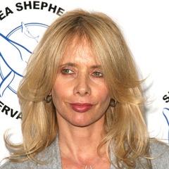 famous quotes, rare quotes and sayings  of Rosanna Arquette