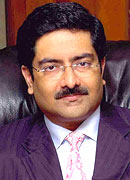 famous quotes, rare quotes and sayings  of Kumar Mangalam Birla