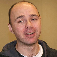 famous quotes, rare quotes and sayings  of Karl Pilkington