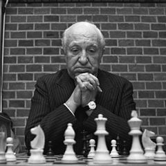famous quotes, rare quotes and sayings  of Miguel Najdorf