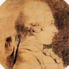 famous quotes, rare quotes and sayings  of Marquis de Sade