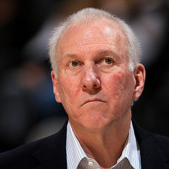 famous quotes, rare quotes and sayings  of Gregg Popovich
