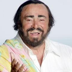 famous quotes, rare quotes and sayings  of Luciano Pavarotti