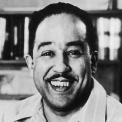 famous quotes, rare quotes and sayings  of Langston Hughes