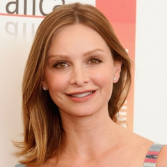 famous quotes, rare quotes and sayings  of Calista Flockhart